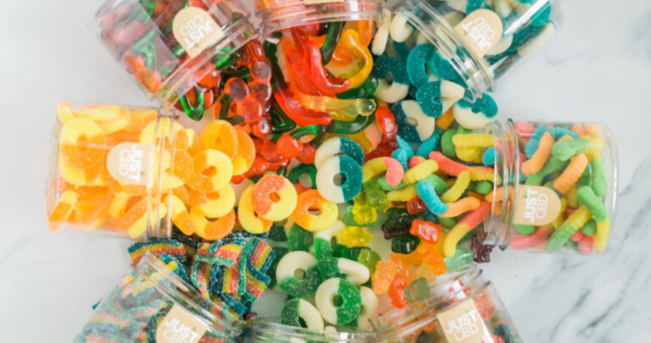 Best Gummies and Edibles for 2021 Wallpaper